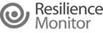 Resillence Monitor Logo